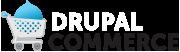 Drupal Commerce shopping cart logo